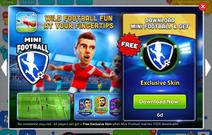 Mini Football - Download! (HQ)
