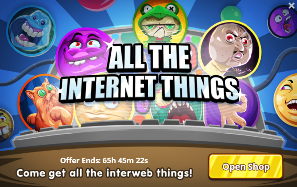 All-the-internet-things-offer