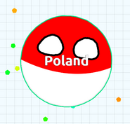 Poland in-game
