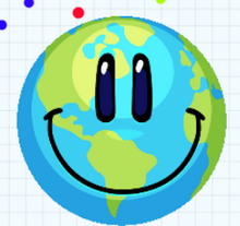 Earth day in game