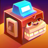 Arcade games pixel kong hi