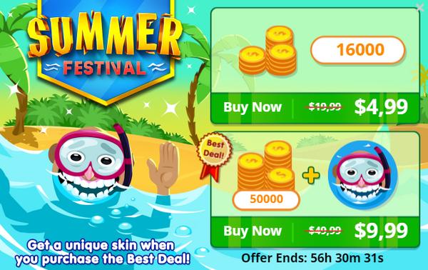 Summer-festival-offer