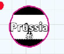 Prussia skin