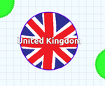 Agar.io Cell United Kingdom