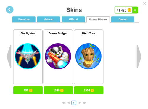 Space-pirates-skins-shop