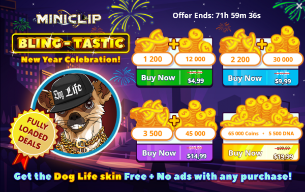 Bling-tastic-offer-item-deals