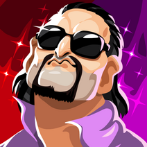 Rock legends 2 icon