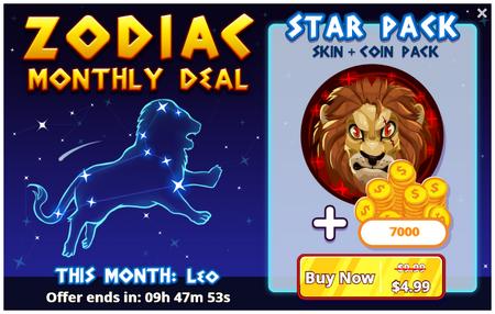 Zodiac-monthly-deal-leo
