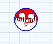 Polandball skin