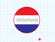 Netherlands in-game