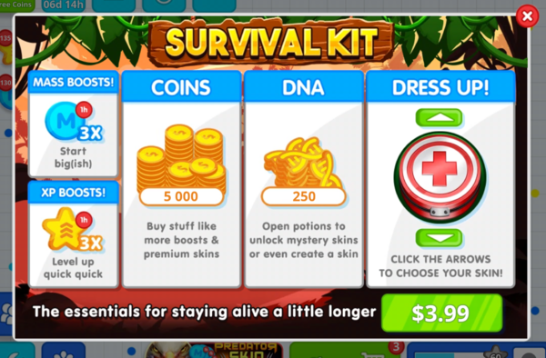 Survival-kit-health-fixer