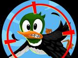 Duck Target