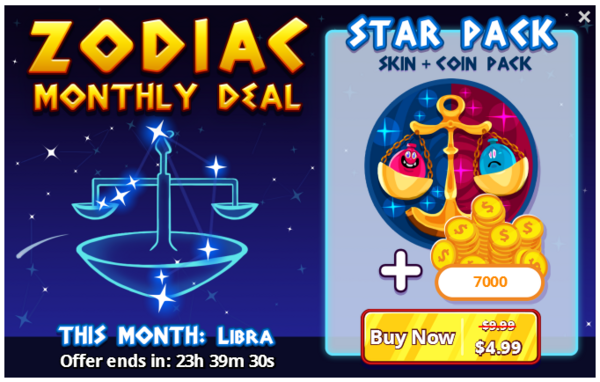 Zodiac-monthly-deal-libra
