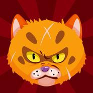 Monthly web fury cat hi