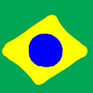 Brazil - Maldivas