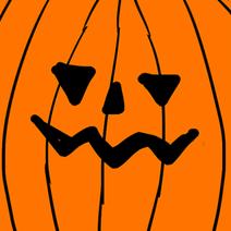 Agario halloween