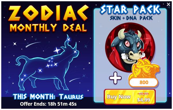 Zodiac-monthly-deal-taurus-0
