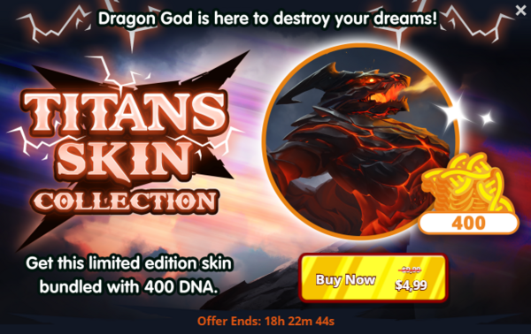 Titans-skin-collection-offer-march