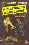 Murder announced 51 2