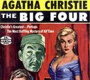 Die großen Vier (Roman)