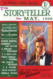 Storyteller 192805