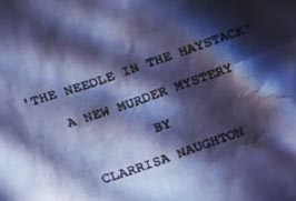 Clarrisa Naughton