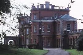 Marsdon manor