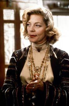 Bacall Hubbard