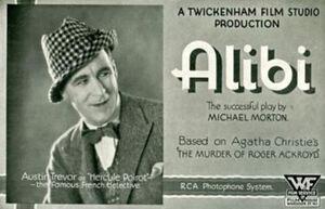 Alibi film 31