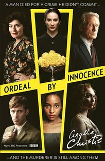 Ordeal by Innocence Poster (2018)