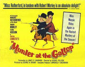 Murder at the Gallop 1