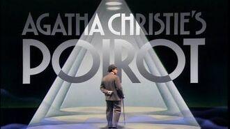 Agatha Christie's Poirot - Opening Theme Music