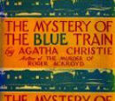 Der blaue Express (Cover-Galerie)