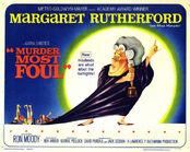 Murder most foul 3