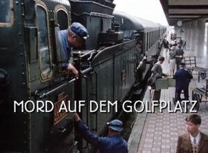 Golfplatz tv