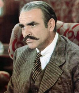Connery Arbuthnot
