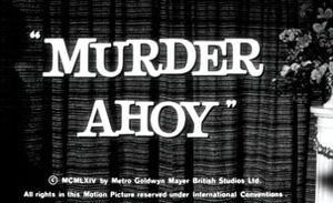 Murder ahoy titel