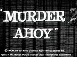 Mörder ahoi! (Film, 1965)