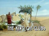 Das Abenteuer des Kreuzkönigs (Film, 1989)