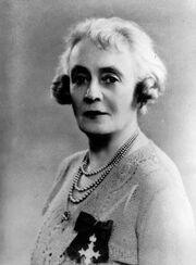 Bessie Rischbieth