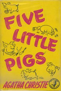 Image result for five little pigs