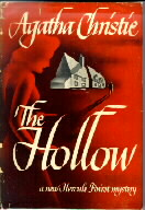 The Hollow US First Edition Cover 1946