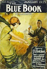Blue book 192501