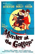 Murder at the Gallop 2