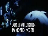 Der Juwelenraub im Grand Hotel (Film, 1993)
