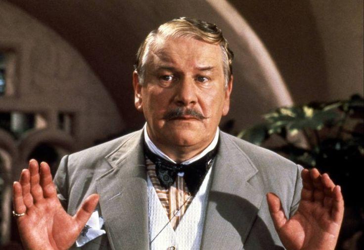 Hercule Poirot Filme