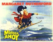 Murder ahoy 1