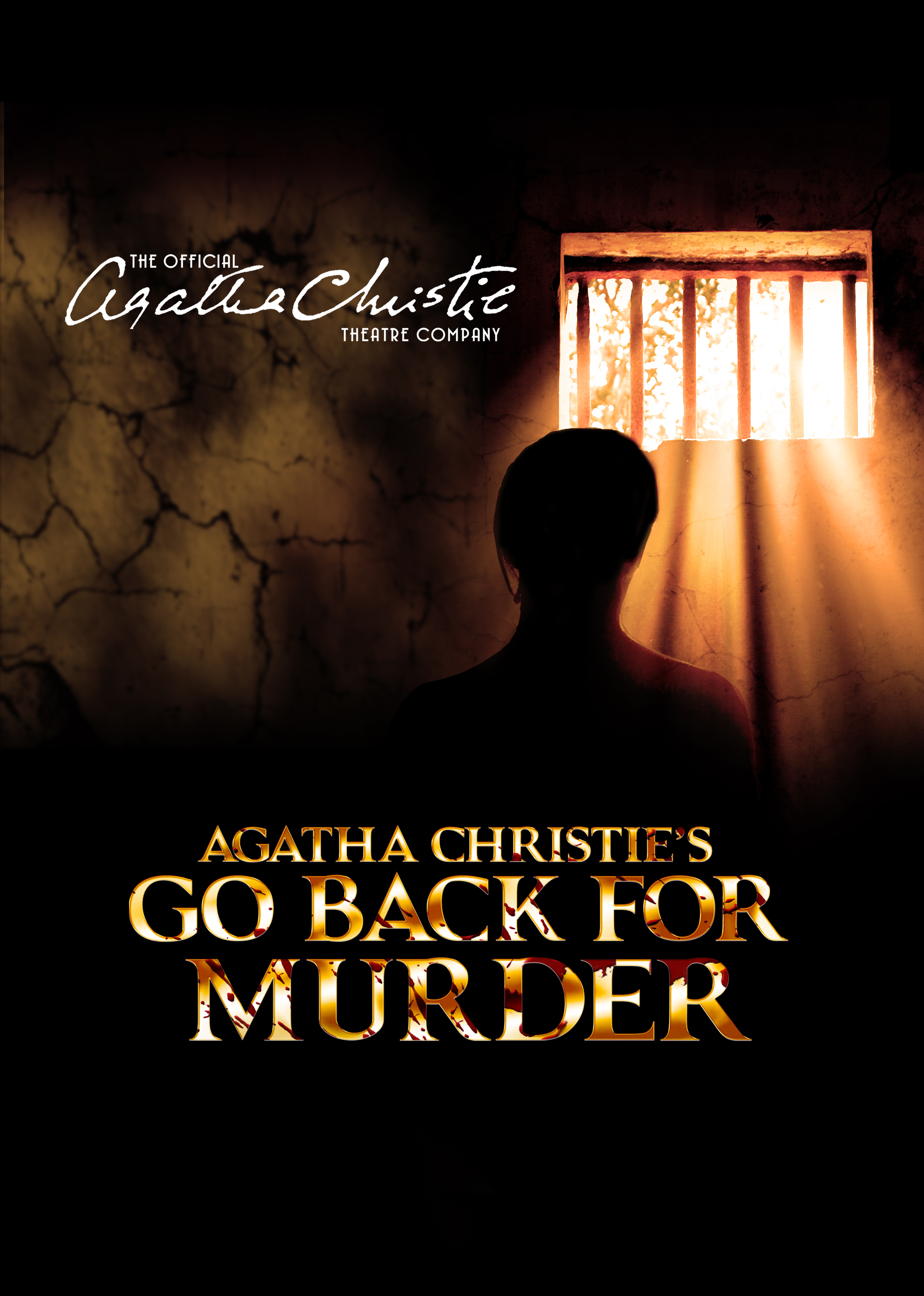Image result for go back for murder agatha christie 1960