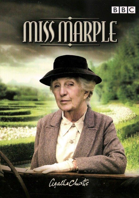 Agatha Christie Miss Marple