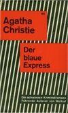 Blauer express dt 1